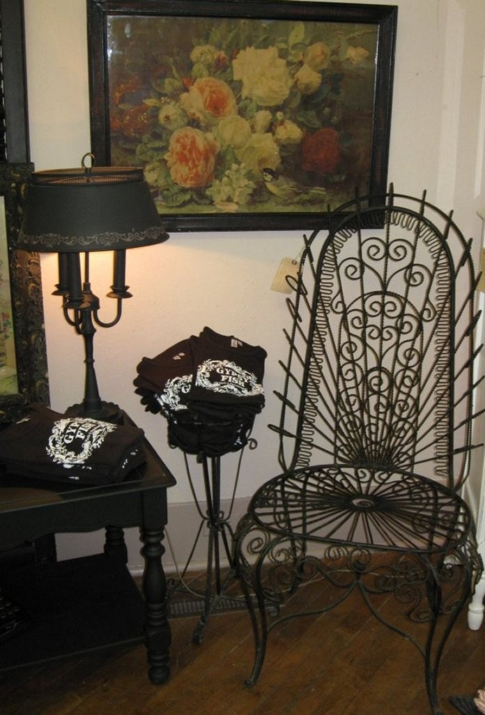 Etsy wrought iron - Shop for Etsy wrought iron on Stylehive