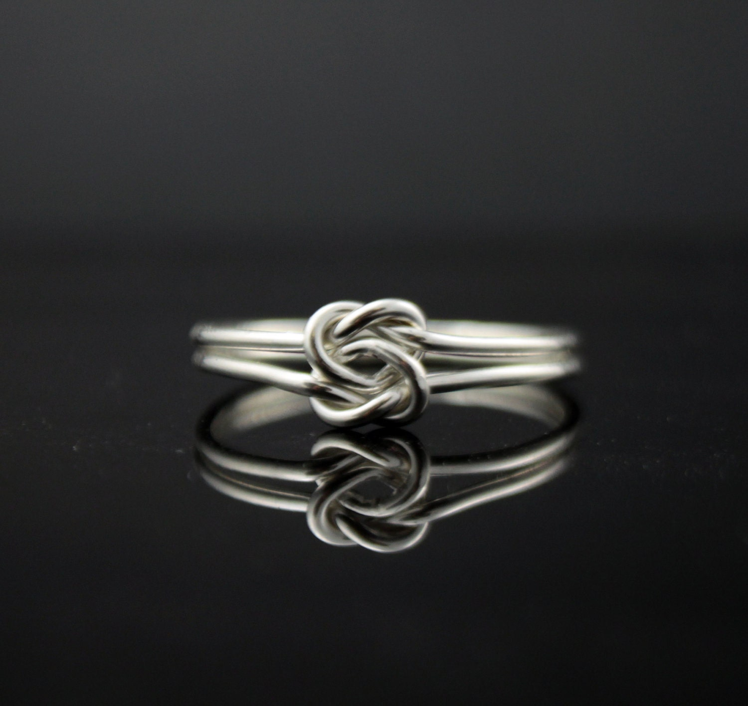 Celtic Love Knot Ring Tattoos - Viewing Gallery
