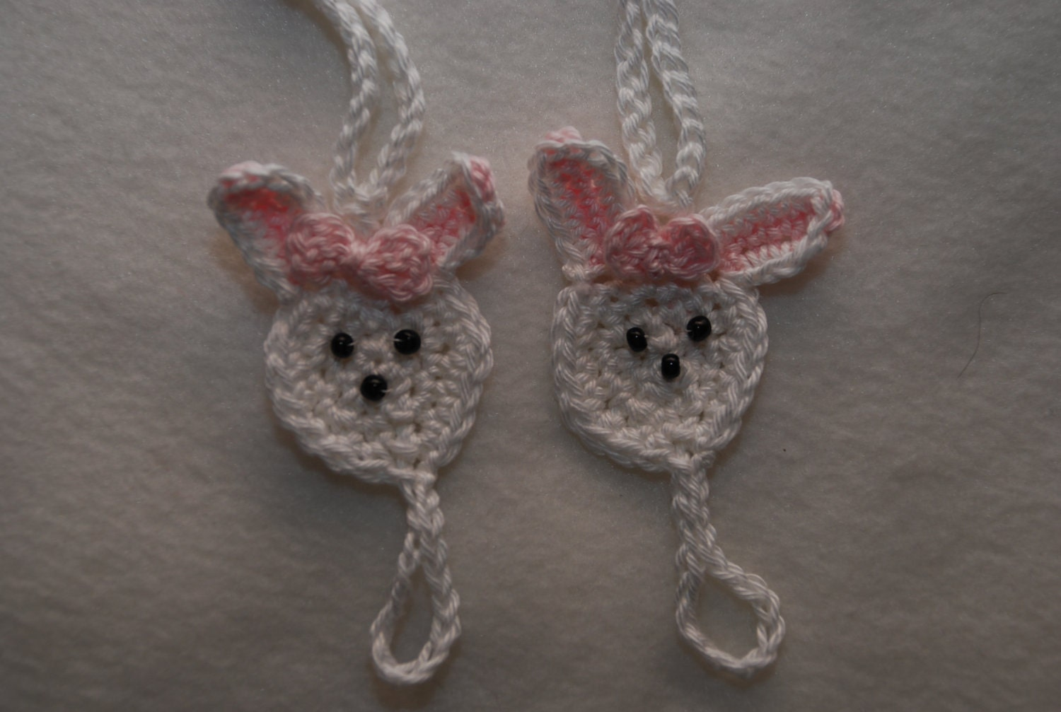 Crochet Pattern For Baby Barefoot Sandals : Crochet Pattern Bunny Barefoot Sandals by Nogginsandnapes ...