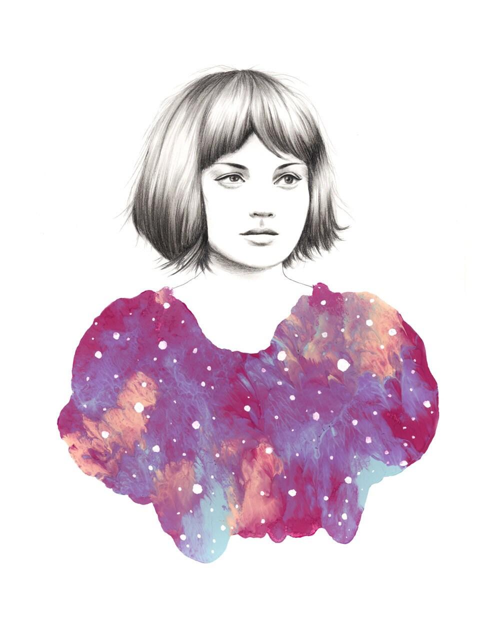 Artist Amanda Mocci