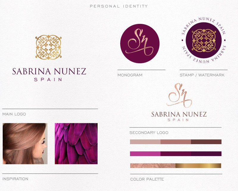 StepbyStep Guide How to Design a Stunning Logo for Your