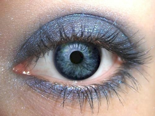 Indigo - Pure Organic Mineral Eye Color