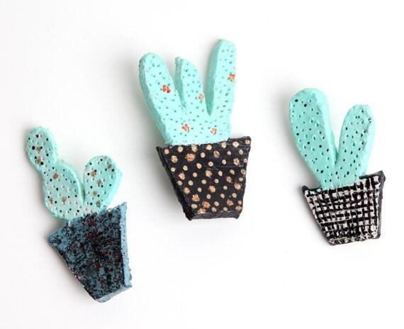 Cactus Pin - jordansondler