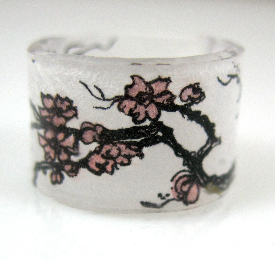 cherry blossom branch drawing. japanese cherry tree drawing.
