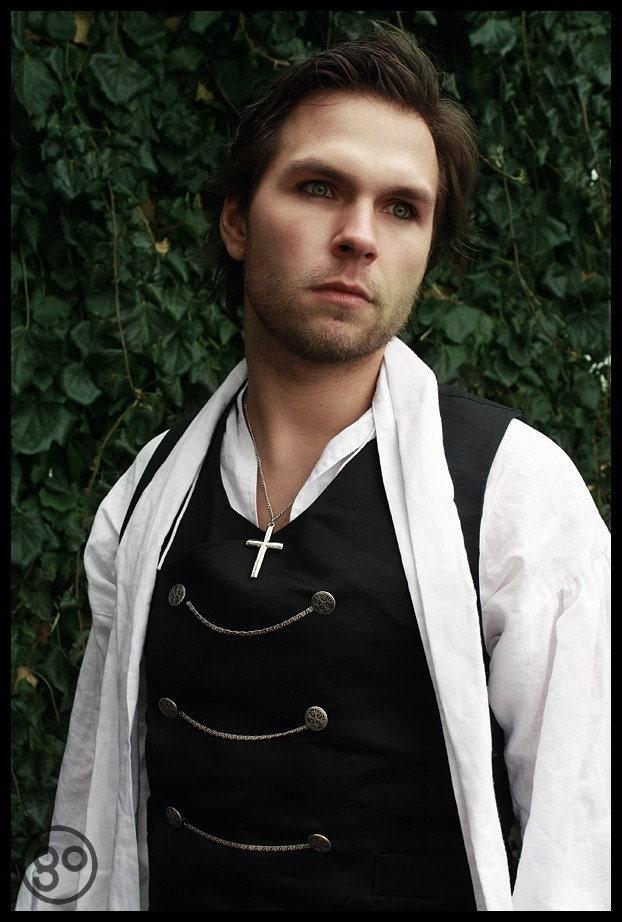 older styles twist gothic victorian menVictorian Goth Men