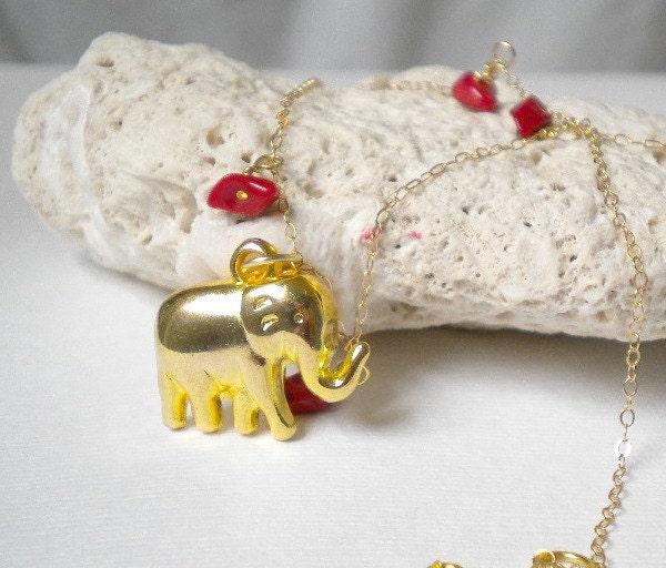 4k-gold-filled-coral-elephant-necklace
