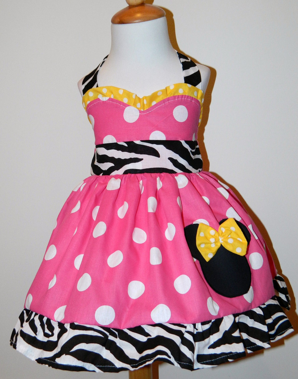 Minnie Mouse Girls' Dresses. Showing 48 of results that match your query. Search Product Result. Product - Minnie Mouse Girls' thermal 2-Piece underwear set. Product - Disney Minnie Mouse Baby Girls' Costume Tutu Dress Bodysuit. Product Image. Price $ Product Title.
