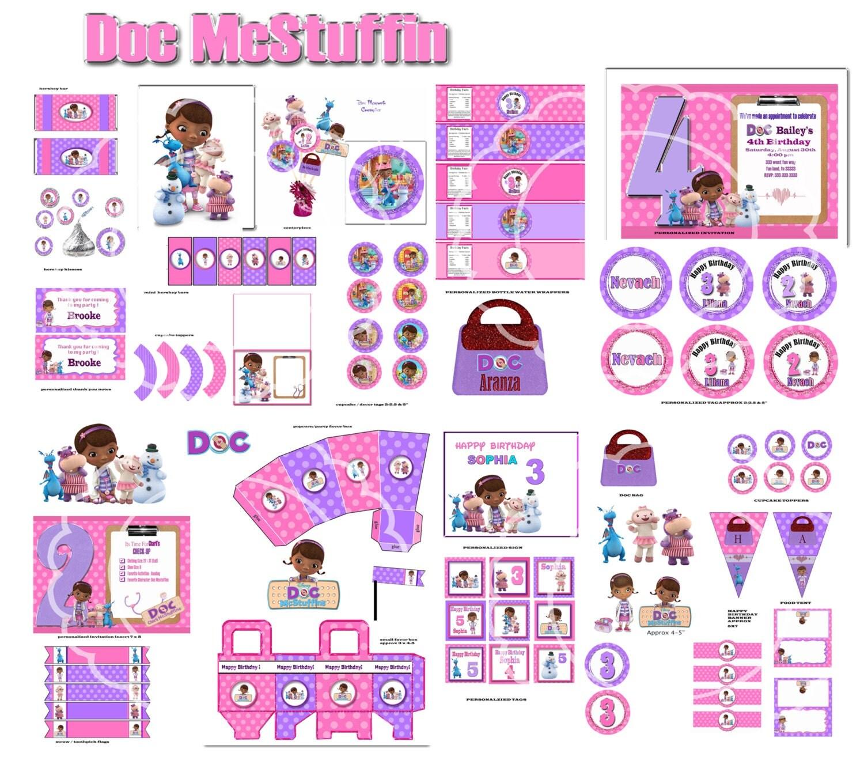 doc mcstuffns