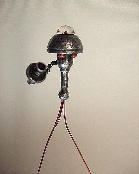 war of the worlds alien tripod. Martian Alien Tripod Robot