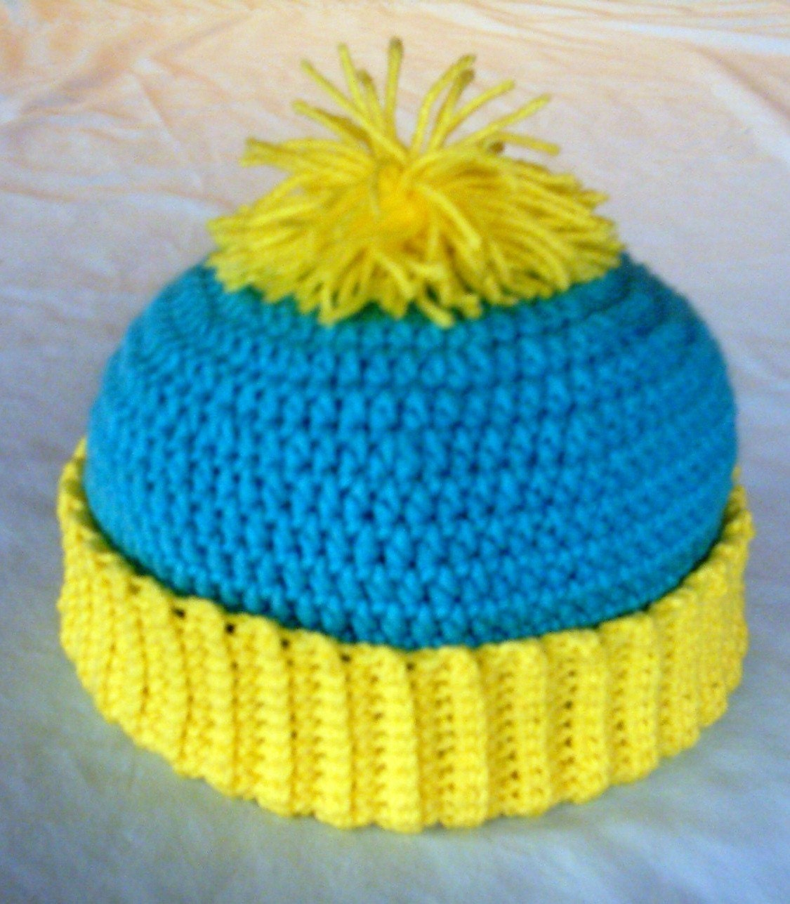 Crochet Stitches - How To Information | eHow.com