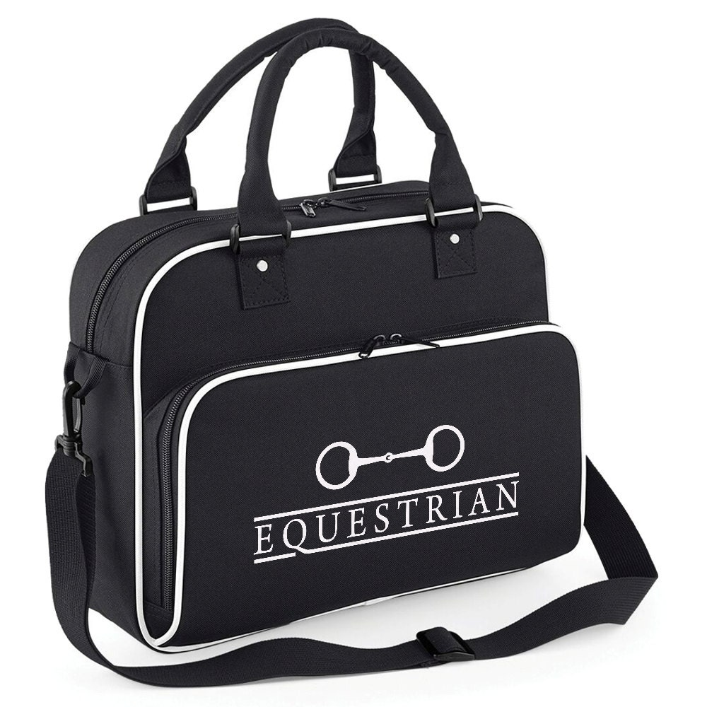 iClobber Equestrian Horse Riding Bag  DB