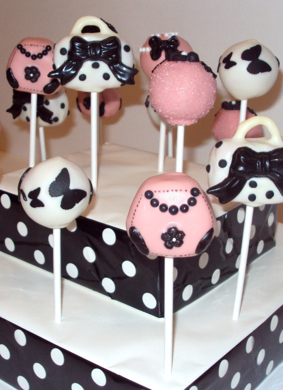 How Much Charge For Cake Pops