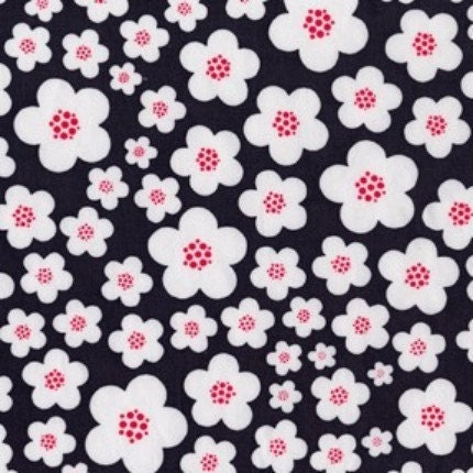 SALE SALE SALE Patty Young BLOSSOM IN STONE from Floral and Fauna by Micheal Miller 1yd