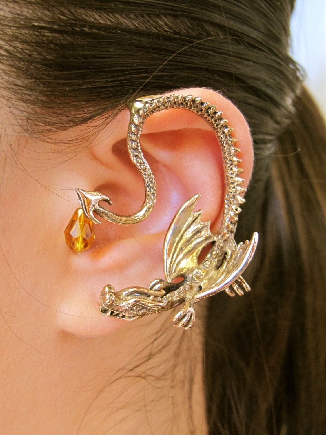 301 moved permanently - Game of thrones dragon ear cuff ...