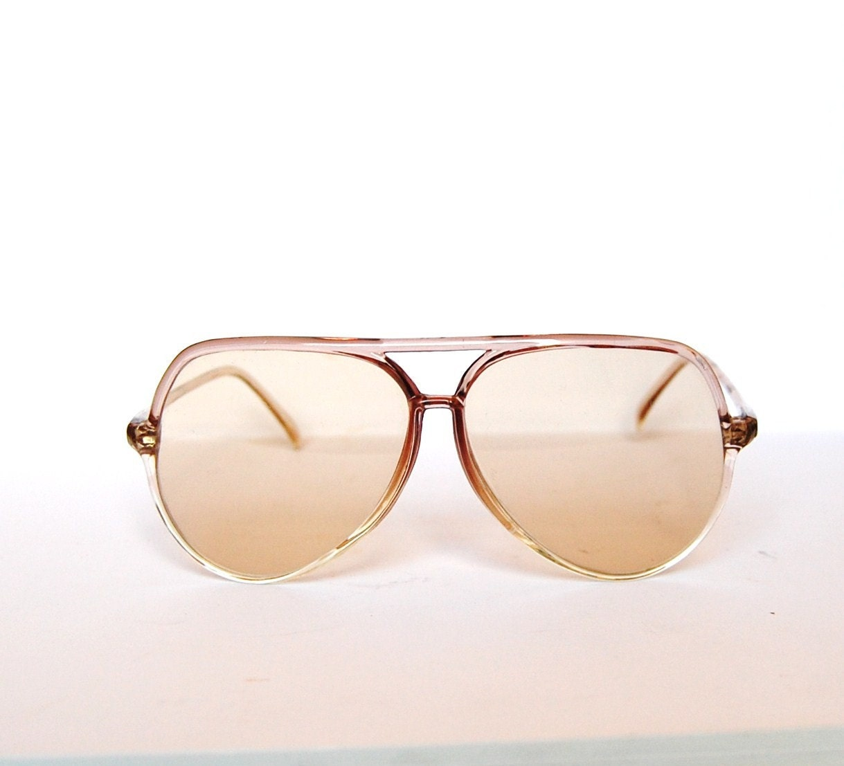 Vintage aviator sunglasses from Germany by RetroEyewear on Etsy from etsy.com