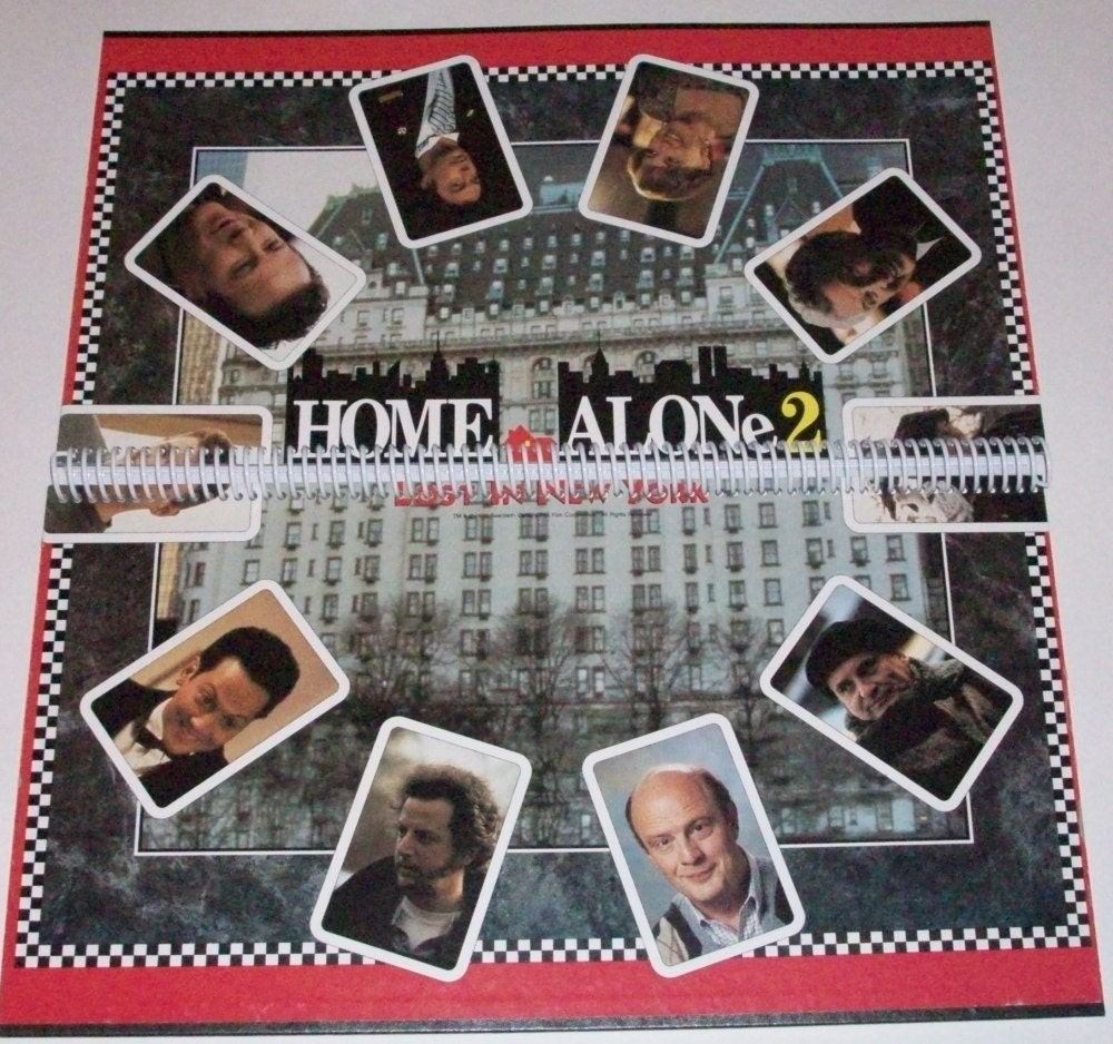Home Alone 2 Part 1 Full Movie