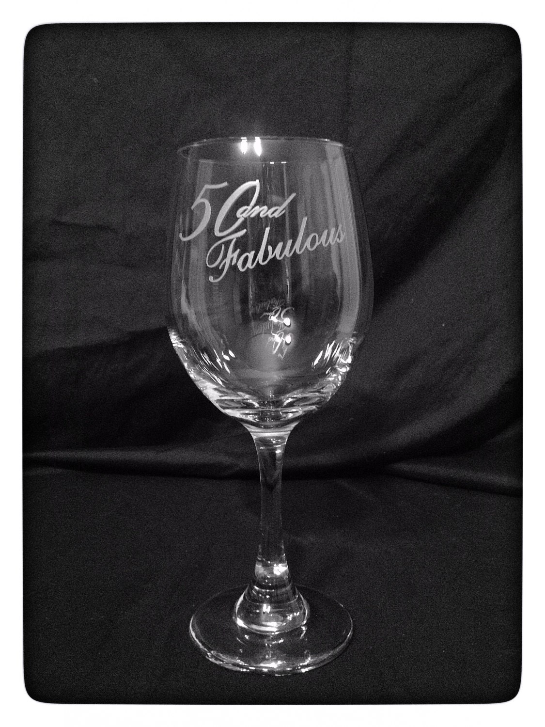 50 And Fabulous Good Day Bad Day Handcrafted Wine