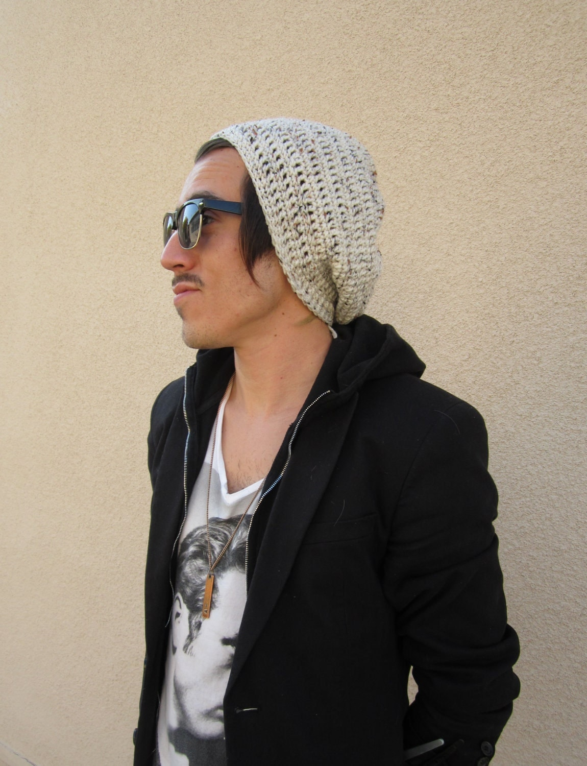 il 170x135.289081855 Etsy Treasury: Hot Guys in Crochet Hats