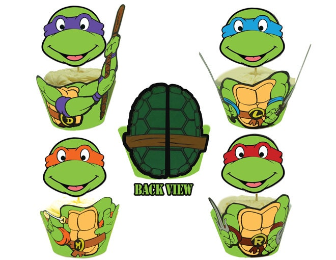 Old Fashioned image intended for free printable ninja turtle pictures