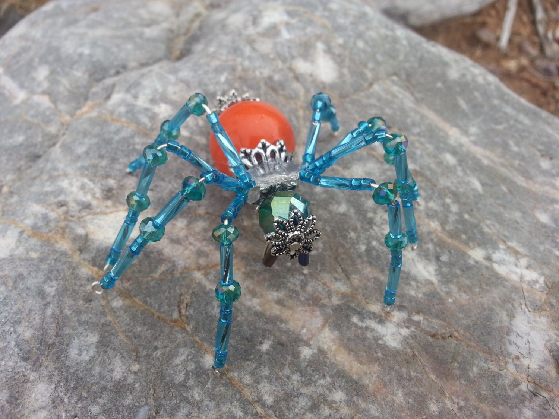 Tarantula Egg Sac Items similar to Jewel...