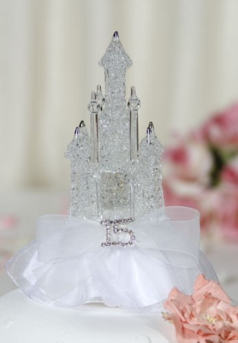 rhinestone quinceanera sweet sixteen by weddingcollectibles