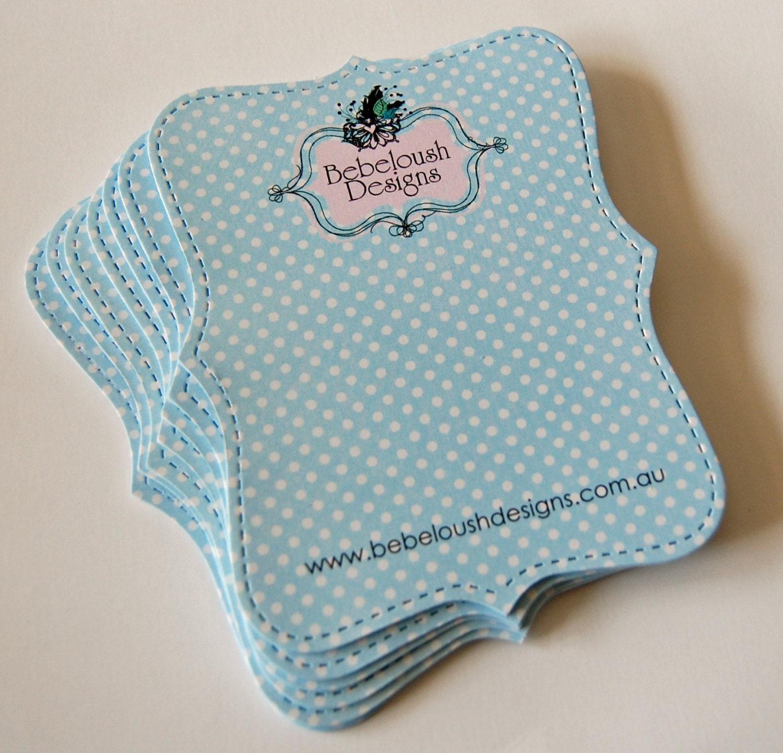 Die cut business cards templates business card sample hair bow display cards colourmoves