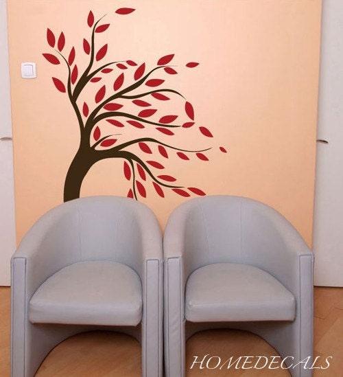 Трафареты для стен трафареты деревьев