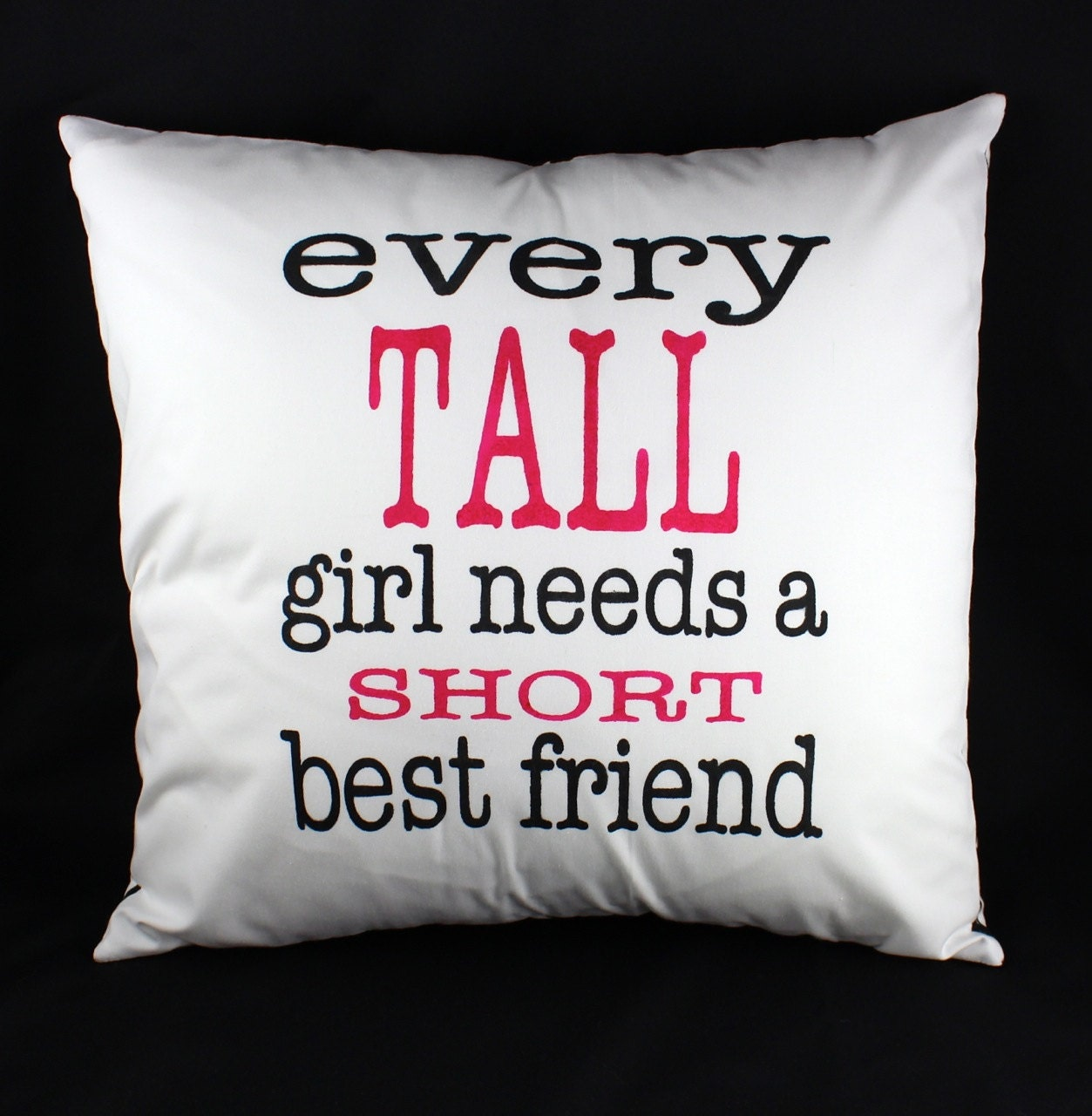 Quotes For Tall And Short Friends : Unavailable listing on etsy
