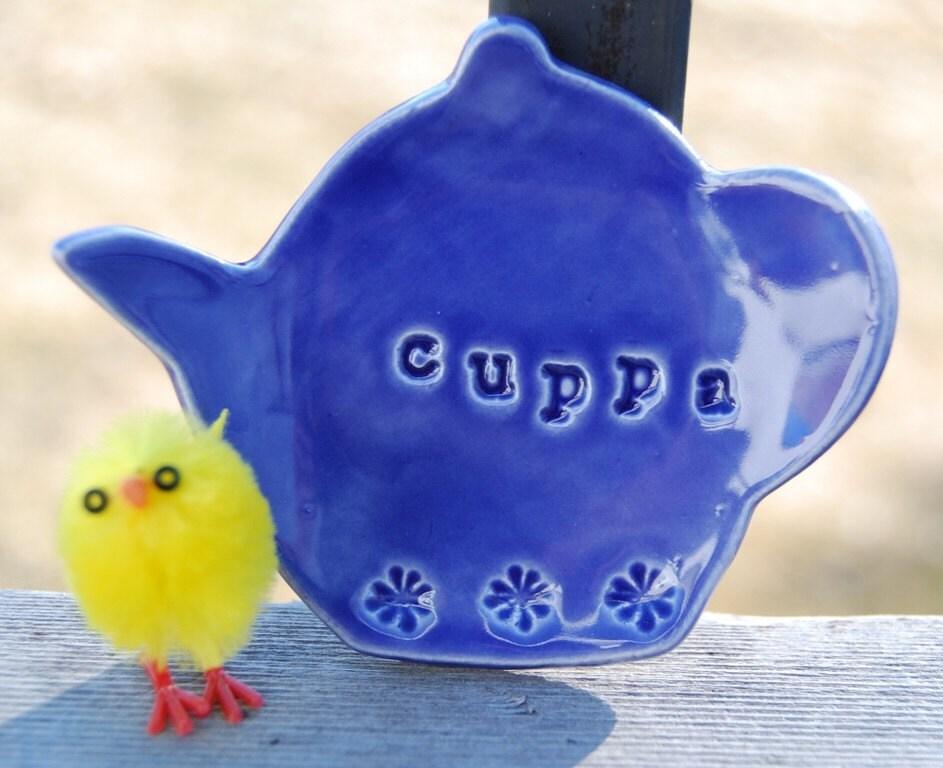 Lil' Dish - Cuppa