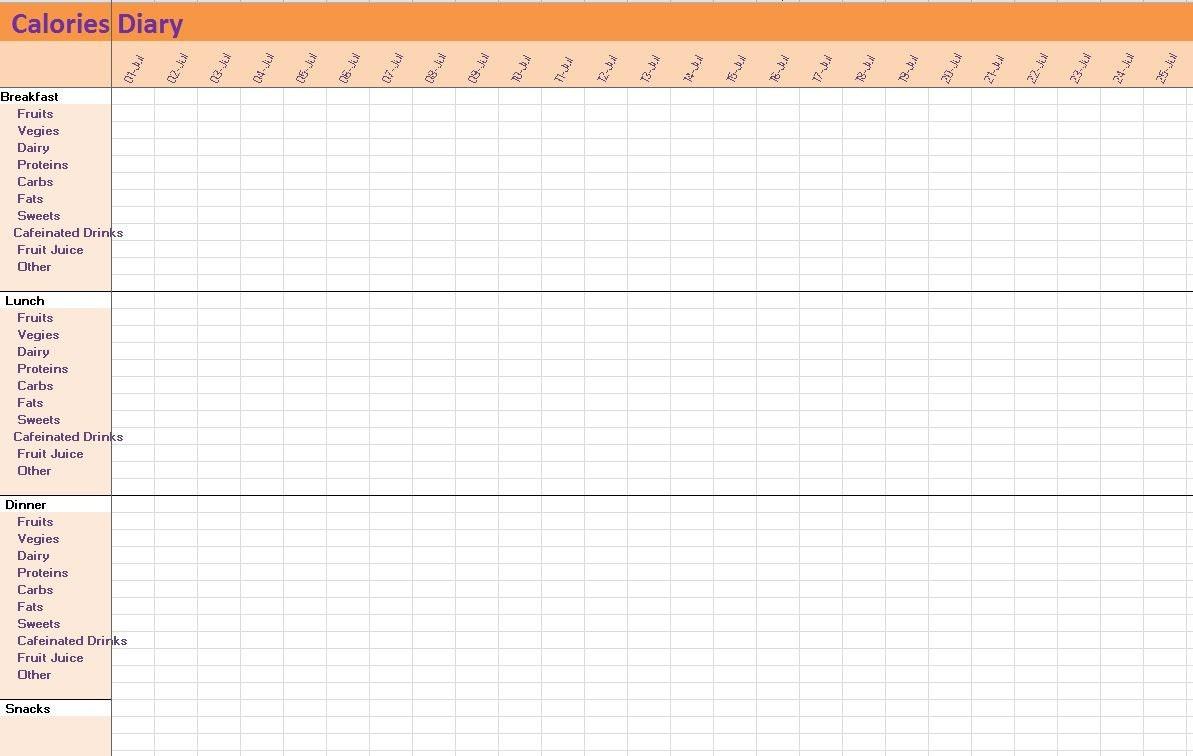 Excel worksheet examples free download