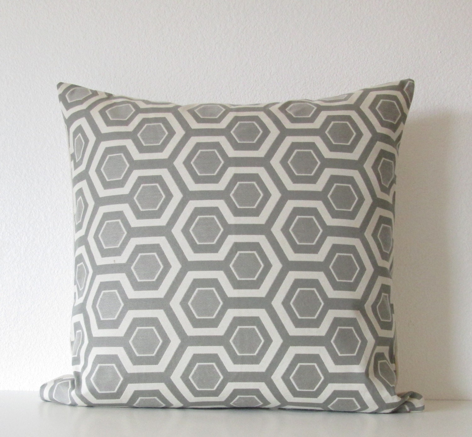 Black White And Gray Throw Pillows : CraftLaunch Site Inactive