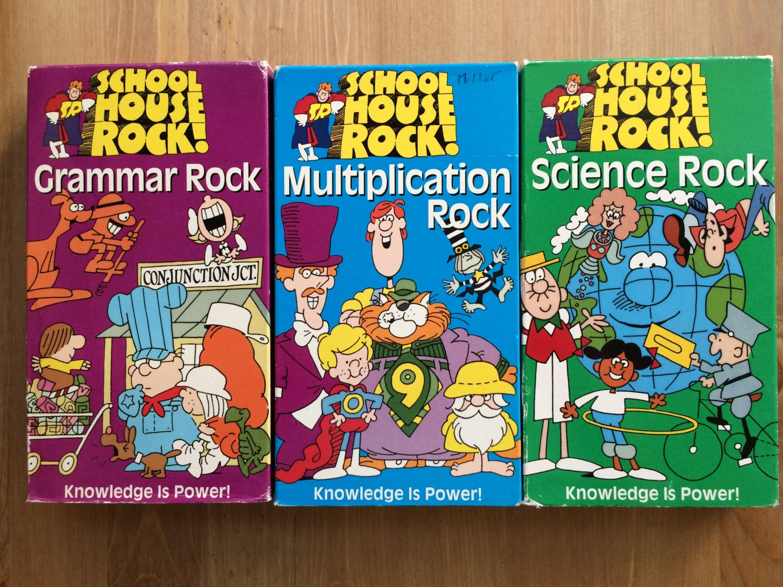 The Best of Schoolhouse Rock  amazoncom