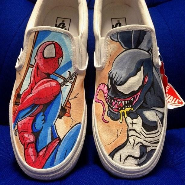 Pokemon Vans Shoes For Sale