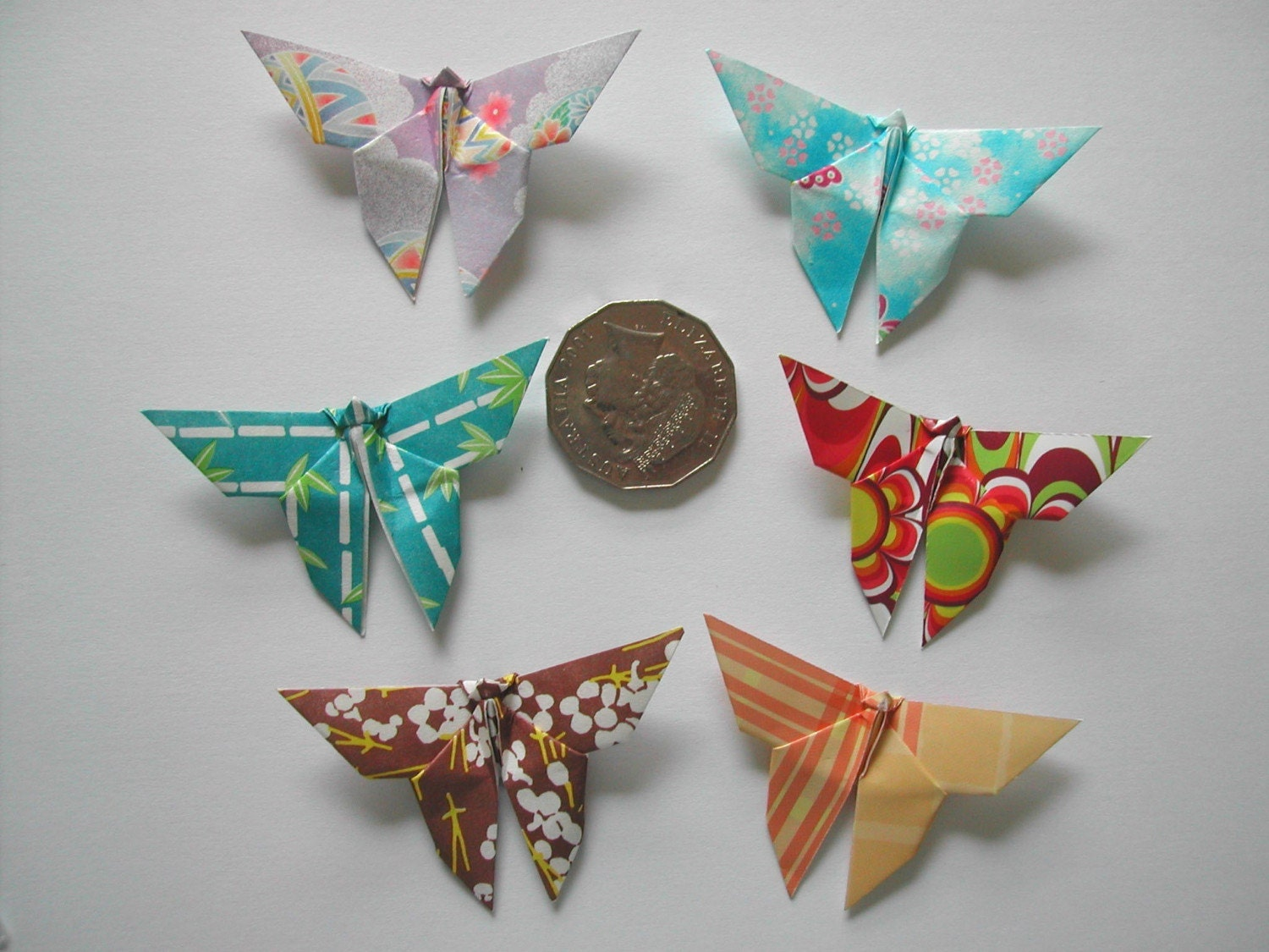 paper origami owl instructions