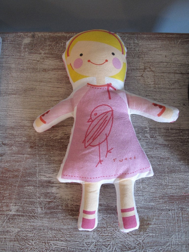 Sophie Doll