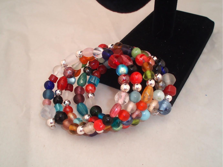 Random Ugly Bracelet Wrap