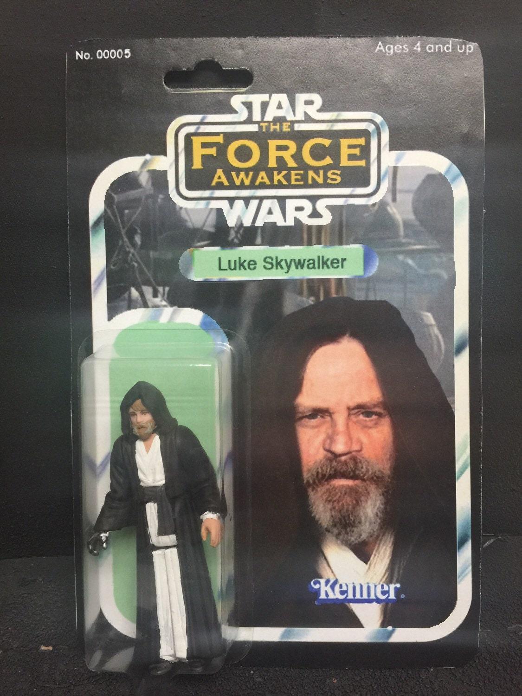 Star Wars Episode VIII  The Last Jedi Deluxe Mens Luke