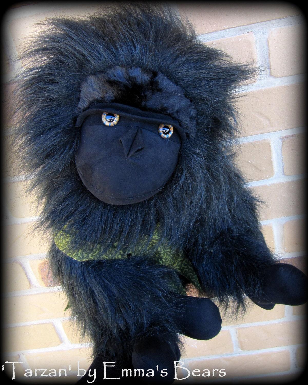 Unavailable listing on etsy - Tarzan gorille ...