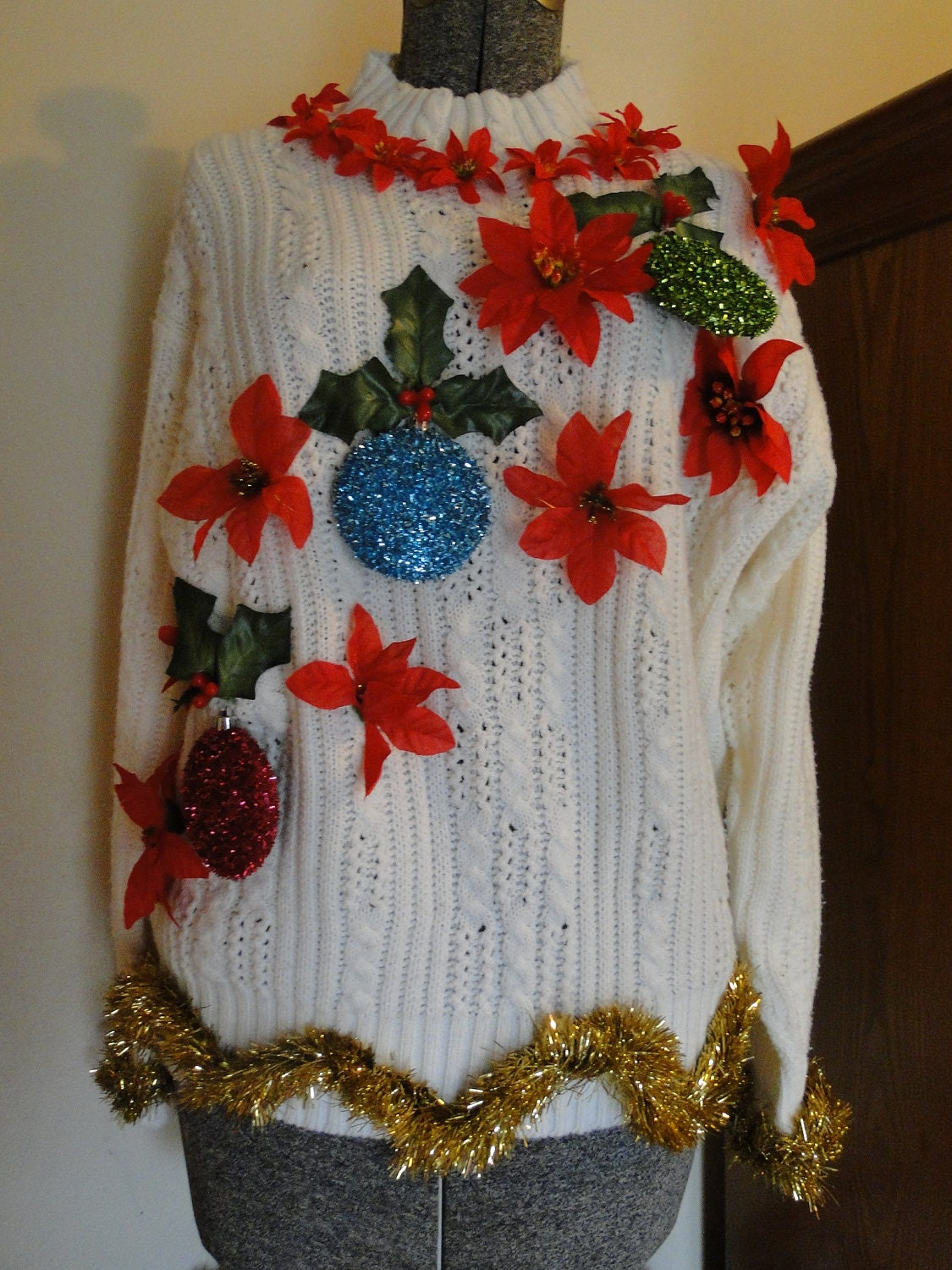 Inexpensive christmas sweaters