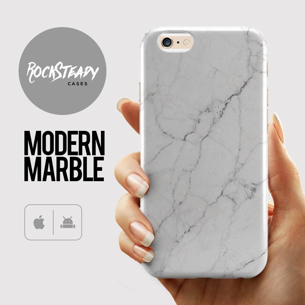 Modern Marble iPhone 6 Case iPhone 6 Plus case SE case Samsung Galaxy S6 Marble iPhone 6s case Modern iPhone 5C case iPhone 5C S7 S5