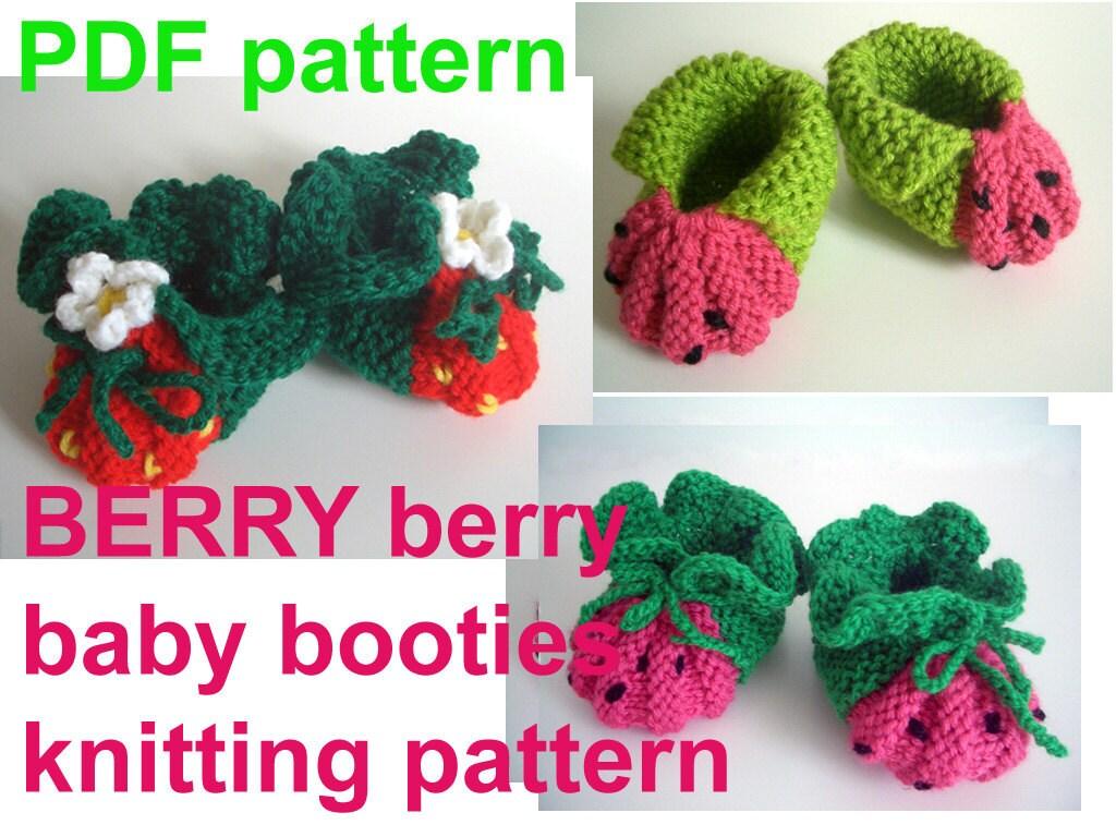 Prem Baby Charity Knitting Patterns