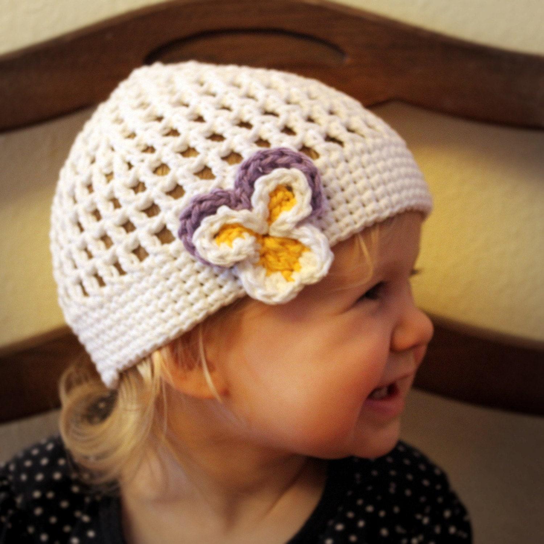BABY CROCHET HAT PATTERN PUMPKIN - Crochet ? Learn How to ...