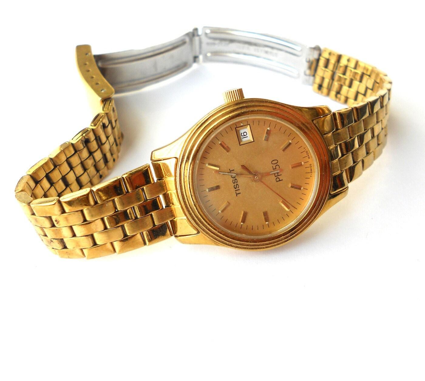 PR 50 Tissot Все часы коллекции PR 50 Tissot на dekaua