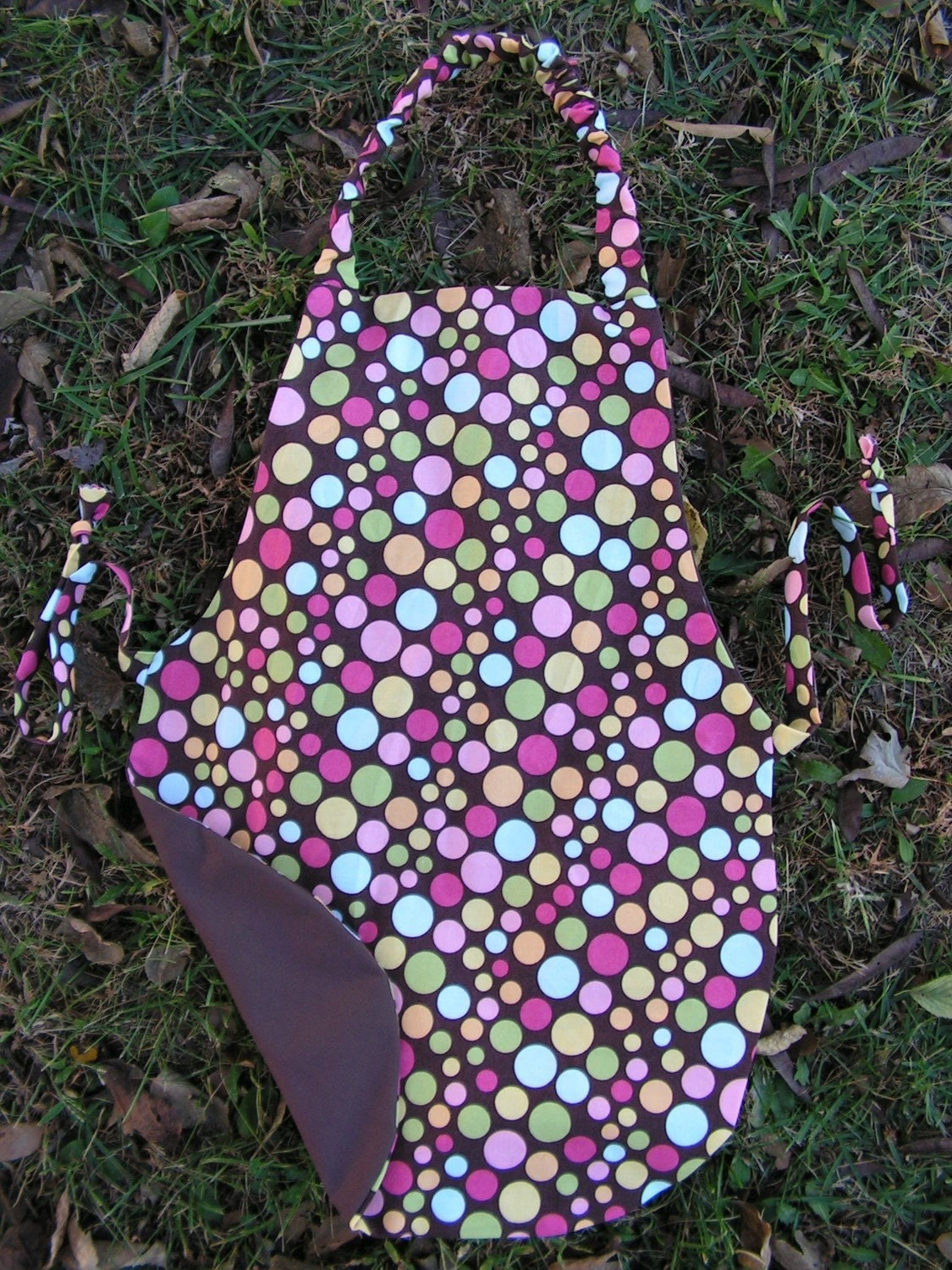 Child Size Apron