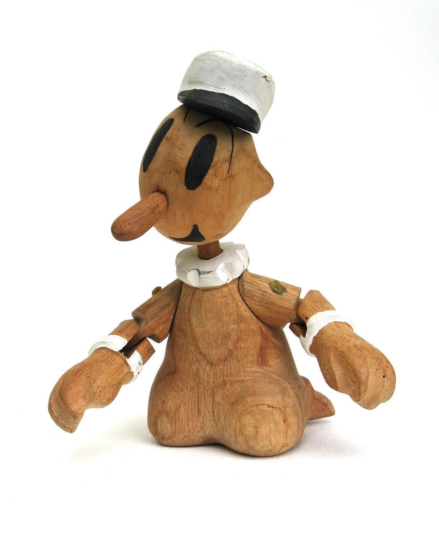 sweet pea   ...    wonderful wooden toy