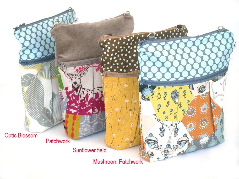 Cross Shoulder Diaper Bags 60