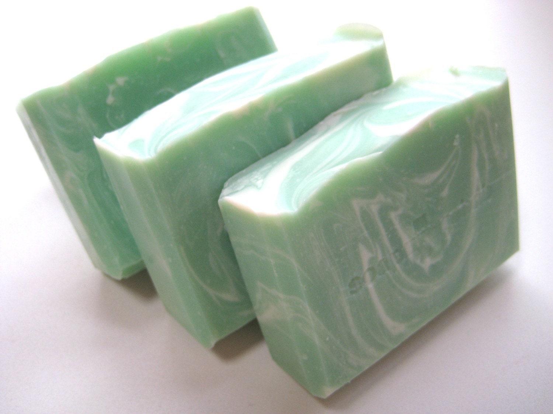 Bonsai Soap Bar