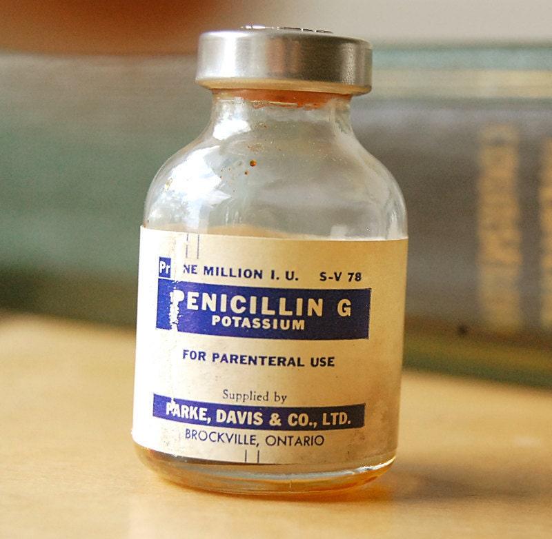 Penicillin G Potassium Reviews advise