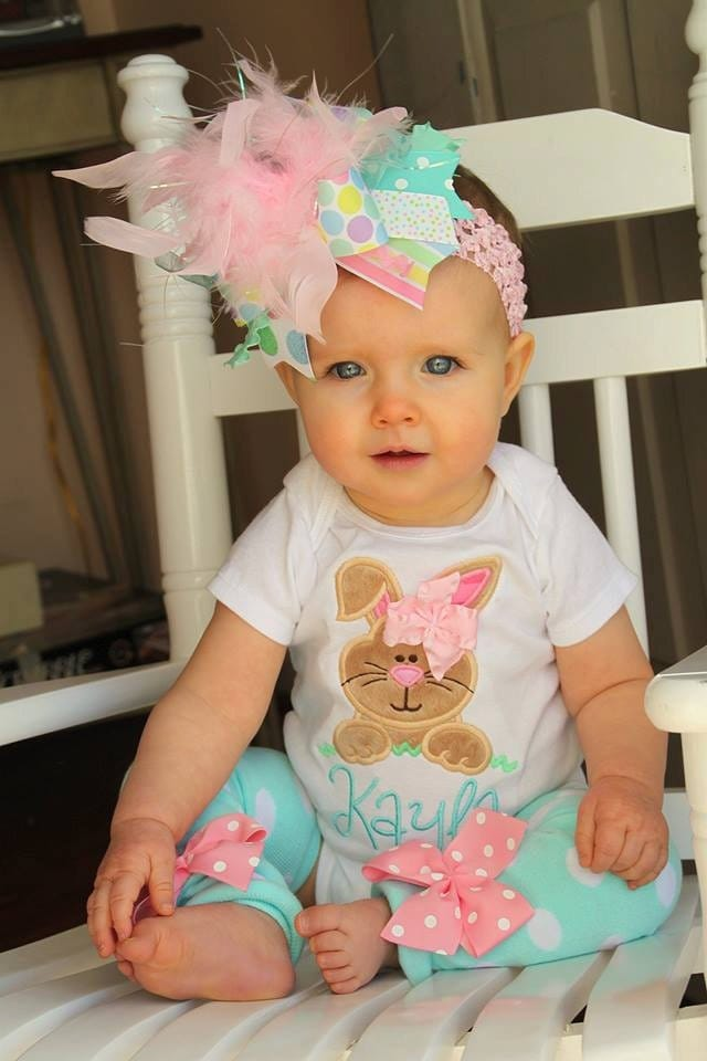Keep your little one looking and feeling great this Easter with a cute and comfy baby Easter dress or outfit from Gap. Baby Girl and Boy Outfits For Easter Easter is a wonderful time to celebrate with family.