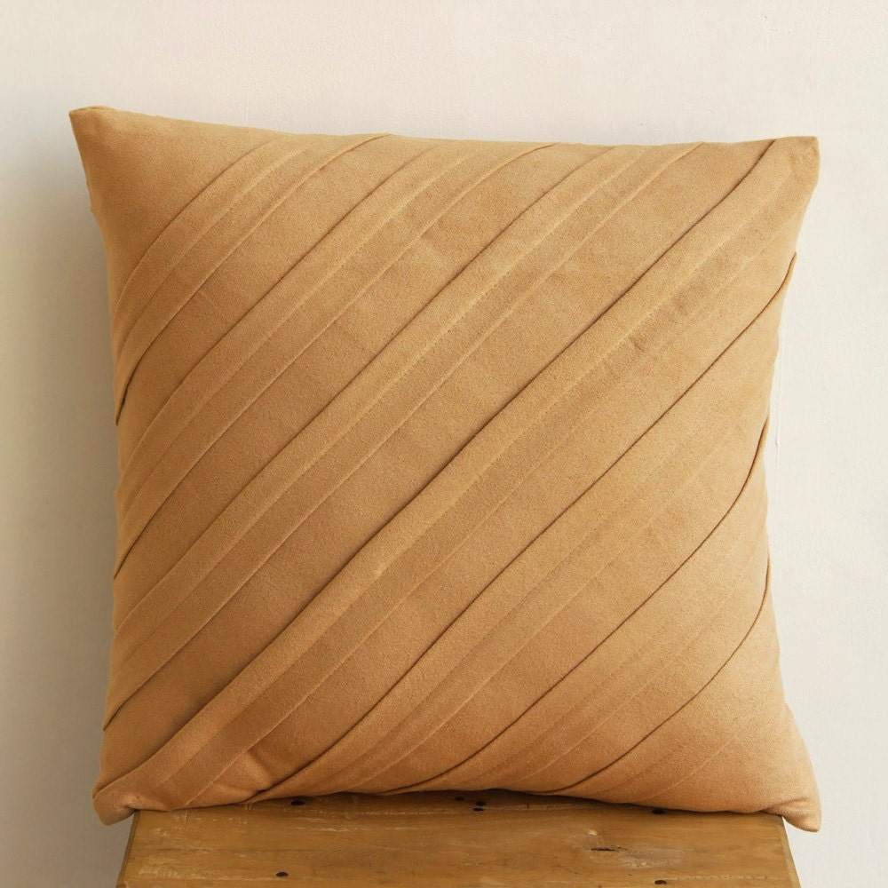 Decorative Throw Pillow Covers Couch Bed Pillow by